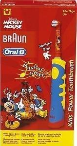 Oral-B Stages Kids Advance Power Sähköhammasharja