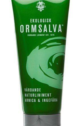 Ormsalva Ekologisk 100 ml