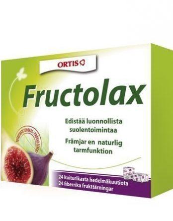 Ortis Fructolax kuutio 24 kpl