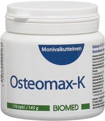 Osteomax-K 170 tabl.