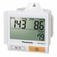 Panasonic Diagnostec EW-BW10 verenpainemittari