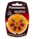 Panasonic PR 312 ilmasinkkiparisto 6 kpl