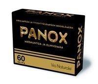 Panox 60 tabl. Tarjoushinta