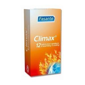 Pasante Climax kondomi 12 kpl