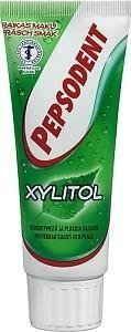 Pepsodent Xylitol Hammastahna 75 ml