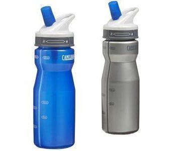 Performance bottle juomapullo