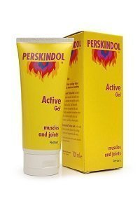 Perskindol Active Kipugeeli 200 ml