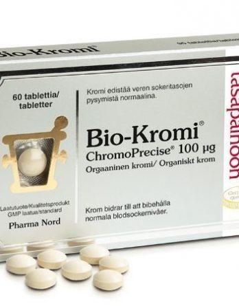 Pharma Nord Bio-Kromi 60 tabl