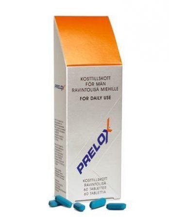 Pharma Nord Prelox® 140 tabl