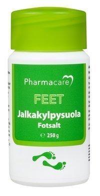 Pharmacare Feet Jalkakylpysuola 250 g