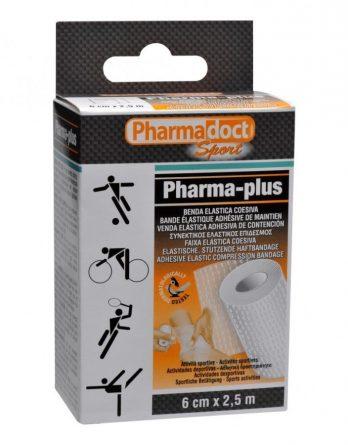 Pharmadoct Pharma-Plus Liimautuva Side