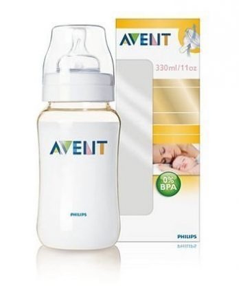 Philips Avent Airflex tuttipullo 330 ml