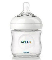 Philips Avent Natural Nappflaska 125 ml