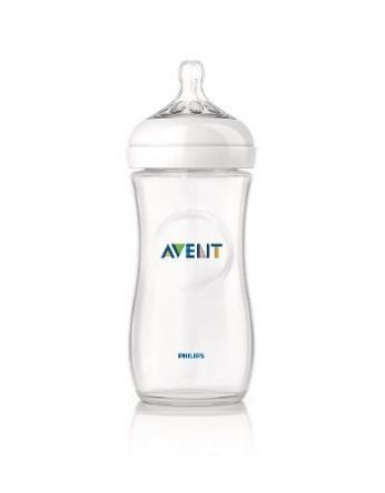 Philips Avent Natural tuttipullo 330 ml