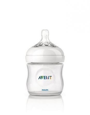 Philips Avent natural tuttipullo 2 x 260 ml
