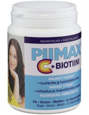 Piimax C + Biotiini 300 tabl