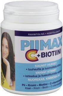 Piimax C + Biotiini 300 tabl.