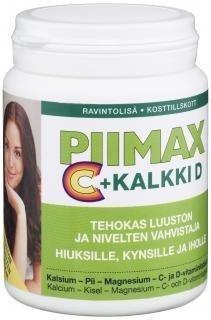 Piimax C -Kalkki D 300 tabl.