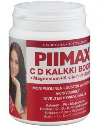 Piimax CD Kalkki Boori