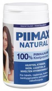 Piimax Natural 100% piimaajauhe 70 g.