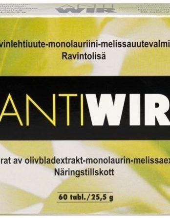 Polar Pharma AntiWIR 60 tabl