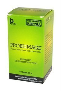 ProbiMage 40 kapselia