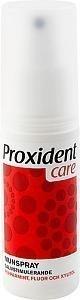 Proxident Suusuihke Sylkeä Stimuloiva Piparmintun Maku 50 ml
