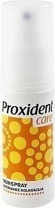 Proxident Suusuihke Voiteleva Auringonkukkaöljyllä 50 ml