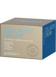 Puhdas+ Collagen Cream 50 ml
