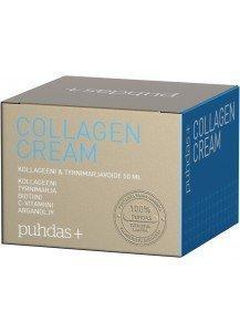 Puhdas+ Collagen Cream 50 ml