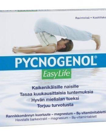 Pycnogenol Easy Life