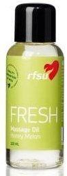 RFSU FRESH -hierontaöljy hunajameloni 100ml