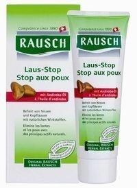 Rausch Lice Stop täiden ja saivareiden poistoon 125 ml
