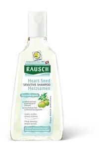 Rausch Sydänsiemen shampoo 200 ml