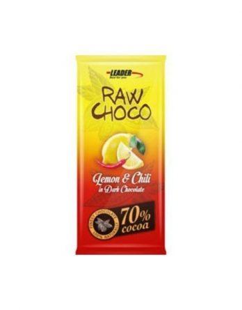 Raw Choco Lemon-Chili
