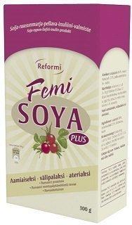 Reformi Femi Soya Plus 300 g
