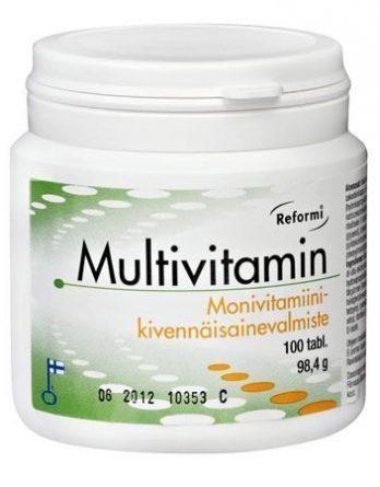 Reformi Multivitamin