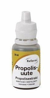 Reformi Propolisuute 20 ml