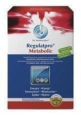 Regulatpro Metabolic 4PACK 4 x 350 ml