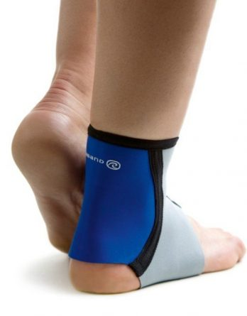 Rehband Basic Ankle Support L 1 kpl