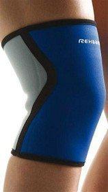 Rehband Knee Support Polvituki L Sininen