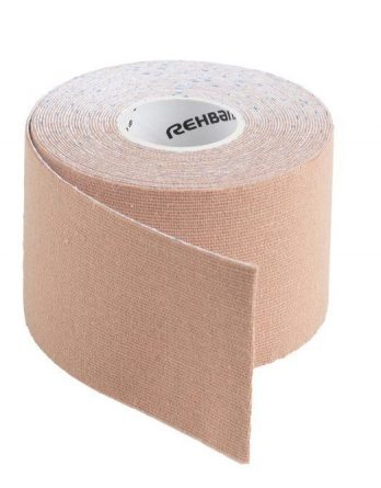 Rehband Rx Tape Beige 5 M X 50 Mm