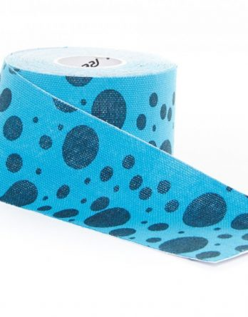 Rehband Rx Tape Blå 5 M X 50 Mm