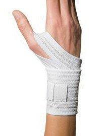 Rehband Wrist Support Ranneside