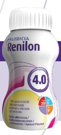 Renilon 4.0 4 x 125 ml