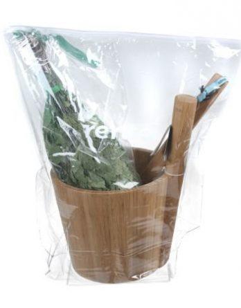 Rento lahjasetti bambu