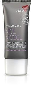 Rfsu Nice N' Cool Intim After Shave 50 ml