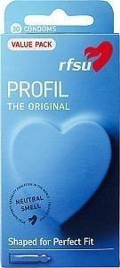 Rfsu Profil Kondomit 30 kpl