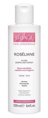 Rosealine Fluide Nettoyant Puhdistusemulsio 250 ml