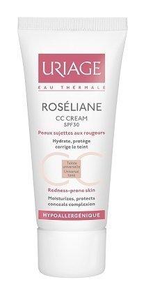 Roseliane CC cream spf 30 tasapainottava ja tasoittava kosteusvoide 40 ml